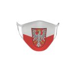 Gesichtsmaske Behelfsmaske Mundschutz Frankfurt L