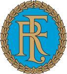 Aufkleber Frankreich Wappen
