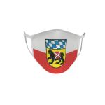 Gesichtsmaske Behelfsmaske Mundschutz Freising