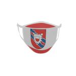 Gesichtsmaske Behelfsmaske Mundschutz Friedrichstadt