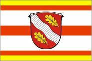 Flagge Fuldatal