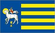 Flagge Garding