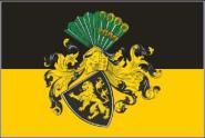 Flagge Gera
