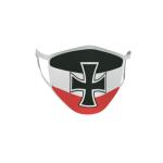 Gesichtsmaske Behelfsmaske Mundschutz Gösch Kriegsmarine L