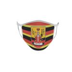 Gesichtsmaske Behelfsmaske Mundschutz Gotha
