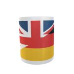Tasse Grossbritannien-Deutschland