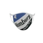 Gesichtsmaske Behelfsmaske Mundschutz Hamburg meine Perle L