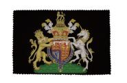 Glasreinigungstuch Hannover königliches Wappen