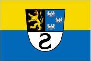 Flagge Haßloch