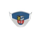 Gesichtsmaske Behelfsmaske Mundschutz Heddesheim