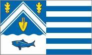 Flagge Heikendorf