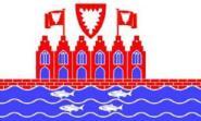Flagge Heiligenhafen