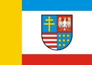 Flagge Heiligkreuz
