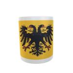 Tasse Heiliges römisches Reich Deutscher Nat.