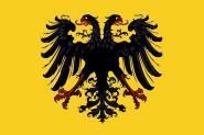 Flagge Heiliges römisches Reich Deutscher Nation