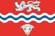 Flagge Herefordshire County