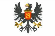 Flagge Herzogtum Preussen