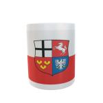 Tasse Herzogtum Westfalen