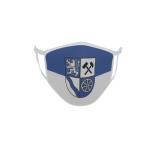 Gesichtsmaske Behelfsmaske Mundschutz Heusweiler