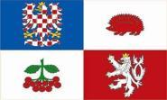 Flagge Hochland Region