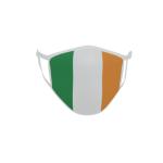 Gesichtsmaske Behelfsmaske Mundschutz Irland L