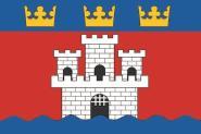 Flagge Jönköpings län