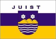 Flagge Juist