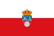 Flagge Kantabrien