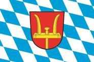 Aufkleber Kipfenberg