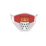 Gesichtsmaske Behelfsmaske Mundschutz Köln