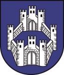 Aufkleber Köln OT Deutz Wappen