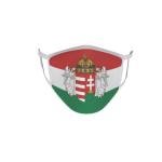Gesichtsmaske Behelfsmaske Mundschutz  Königreich Ungarn