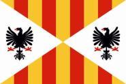 Aufkleber Königreich Sizilien