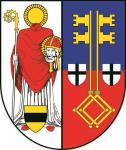 Aufkleber Krefeld Wappen
