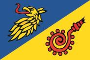 Flagge Kritzmow