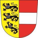 Aufkleber Kärnten Wappen
