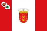 Flagge La Gomera