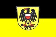 Aufkleber Landkreis Rottweil