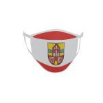 Gesichtsmaske Behelfsmaske Mundschutz Landkreis Uckermark