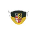 Gesichtsmaske Behelfsmaske Mundschutz Landkreis Anhalt-Bitterfeld