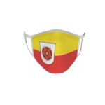 Gesichtsmaske Behelfsmaske Mundschutz Landkreis Lippe