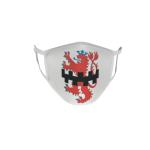Gesichtsmaske Behelfsmaske Mundschutz  Leverkusen L