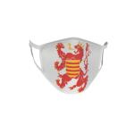 Gesichtsmaske Behelfsmaske Mundschutz Limburg Belgien
