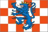 Flagge Landkreis Birkenfeld