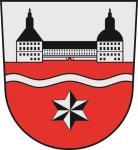 Aufkleber Landkreis Gotha Wappen