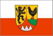 Aufkleber Landkreis Hildburghausen