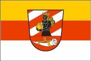 Aufkleber Landkreis Neu - Ulm