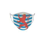 Gesichtsmaske Behelfsmaske Mundschutz Luxemburg Handel