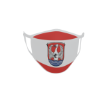 Gesichtsmaske Behelfsmaske Mundschutz Maintal OT Dörnigheim