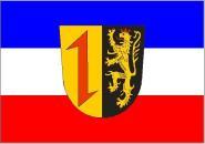 Flagge Mannheim